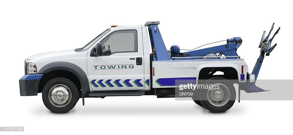 Hauler Truck Service