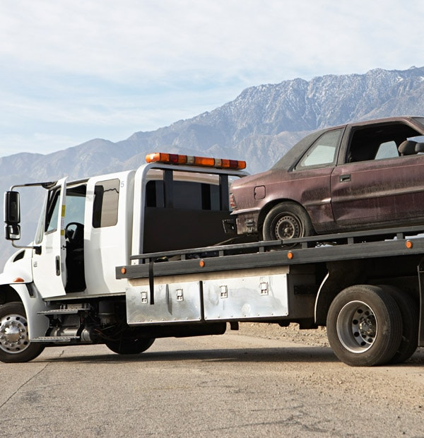 Flatbed Assistance